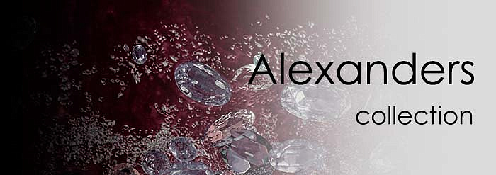 Alexanders Collection